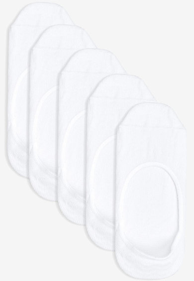 NEXT Set de sosete foarte scurte - 5 perechi Fete