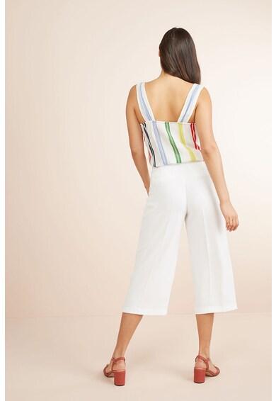 NEXT Pantaloni culotte cu nasture Femei