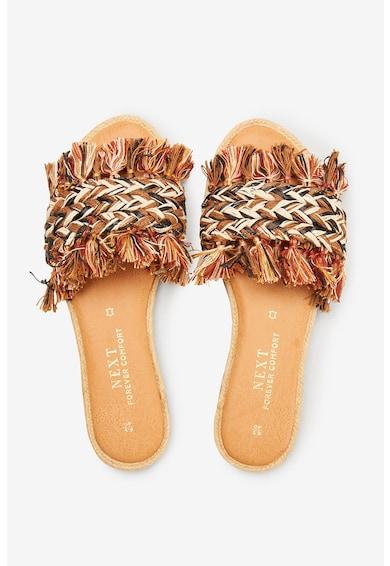 NEXT Papuci cu canafi Femei
