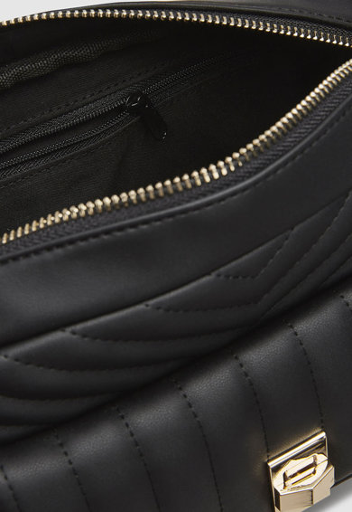 NEXT Műbőr keresztpántos táska női