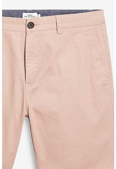 NEXT Pantaloni scurti chino cu talie medie Barbati