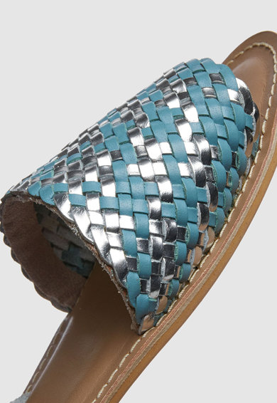 NEXT Sandale d'Orsay de piele Femei