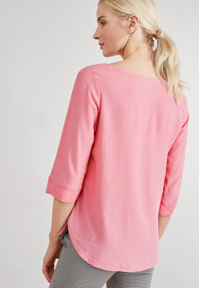 NEXT Bluza cu slituri laterale Femei