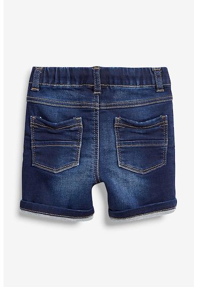 NEXT Pantaloni scurti de denim cu snur Baieti