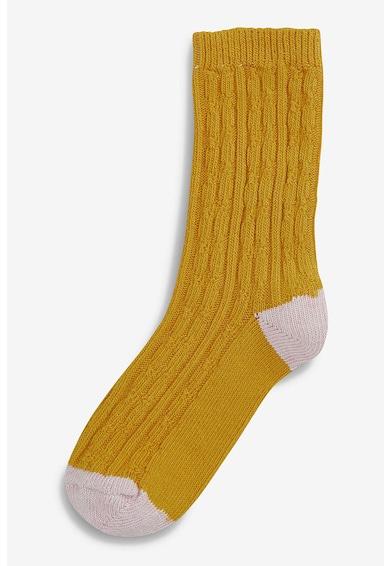 NEXT Чорапи с едра плетка, 4 чифта Жени