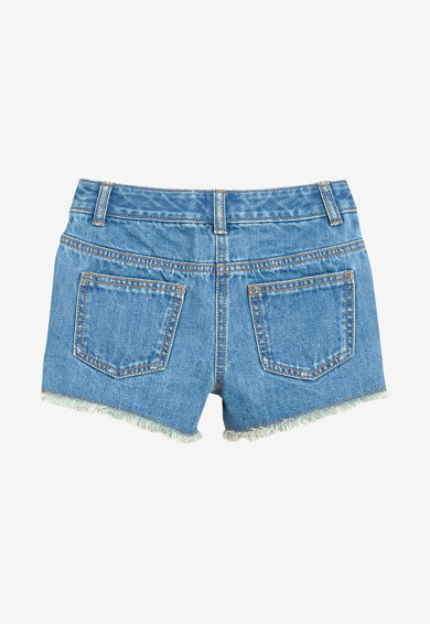 NEXT Къс панталон от деним с пайети Момичета