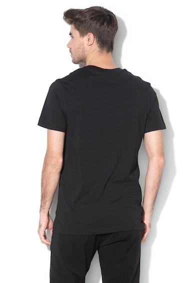 G-Star RAW Tricou din bumbac organic cu imprimeu grafic Barbati