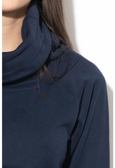 G-Star Raw Bofort szűk fazonú pulóver kissé megemelt nyakkal női