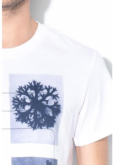 G-Star RAW Rijks organikuspamut póló férfi