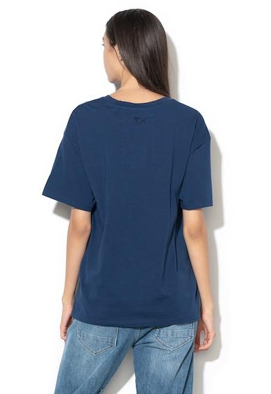 G-Star RAW Mintás organikuspamut póló női