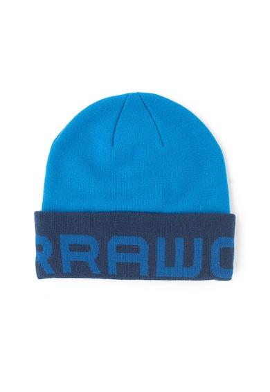 G-Star Raw Caciula cu imprimeu logo Vector Barbati
