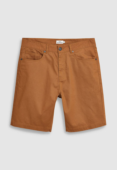NEXT Pantaloni scurti chino Barbati