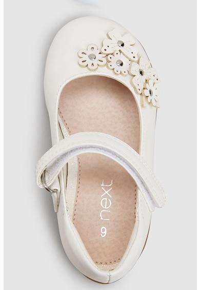 NEXT Pantofi Mary Jane de piele ecologica Fete