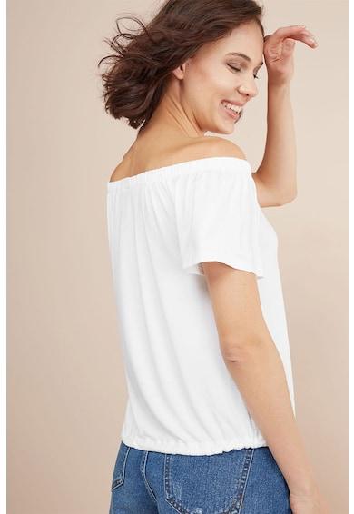 NEXT Bluza cu terminatie cu snur Femei