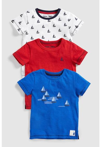 NEXT Set de tricouri - 3 piese Baieti