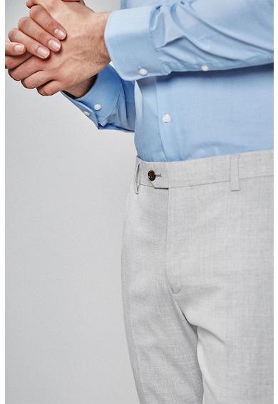 NEXT Pantaloni slim fit eleganti elastici Barbati