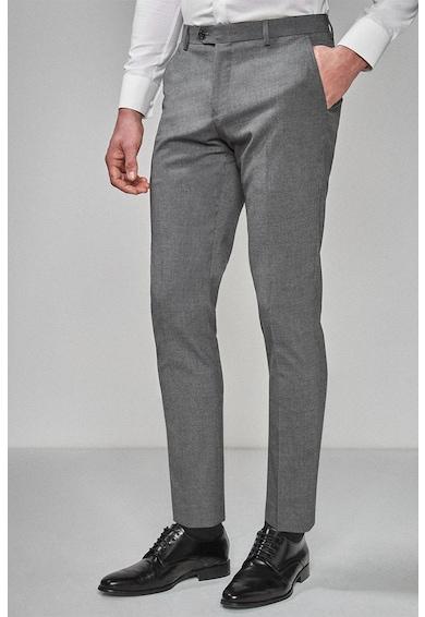 NEXT Pantaloni slim fit eleganti Barbati