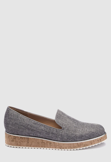 NEXT Pantofi wedge slip-on Femei