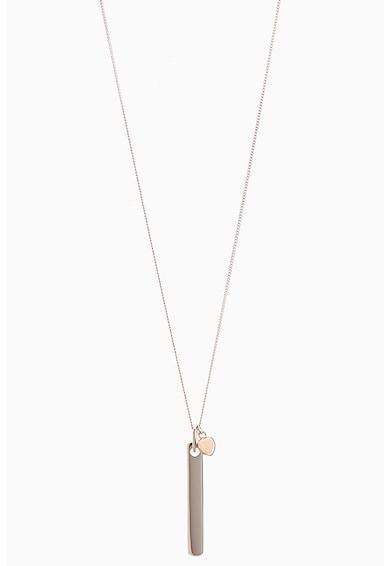 NEXT 925 sterling ezüst nyaklánc medállal női