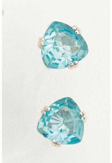NEXT Bedugós sterling ezüst fülbevaló cirkóniakristályokkal női