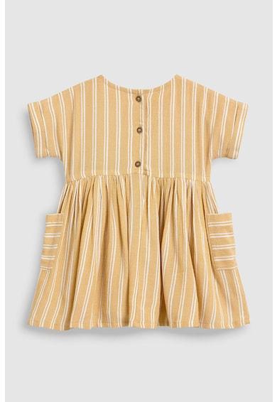 NEXT Раирана разкроена рокля Момичета