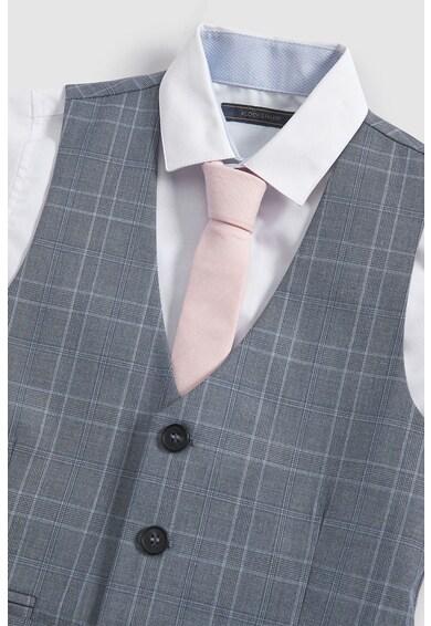 NEXT Set de vesta, camasa si cravata, 3 piese Baieti