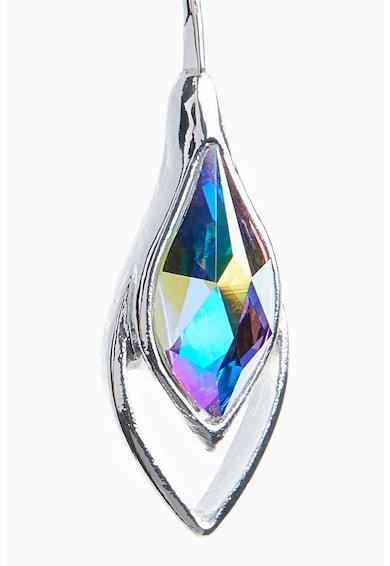 NEXT Висящи обеци от стерлингово сребро с кристали Swarovski® Жени