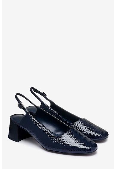 NEXT Pantofi slingback cu toc masiv Femei