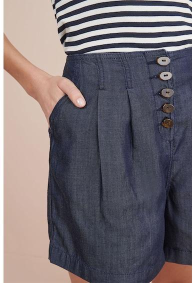 NEXT Pantaloni scurti din lyocell Tencel® Femei