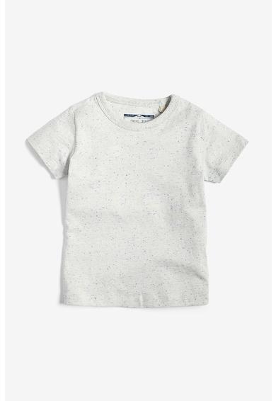 NEXT Set de tricouri texturate - 5 piese Baieti