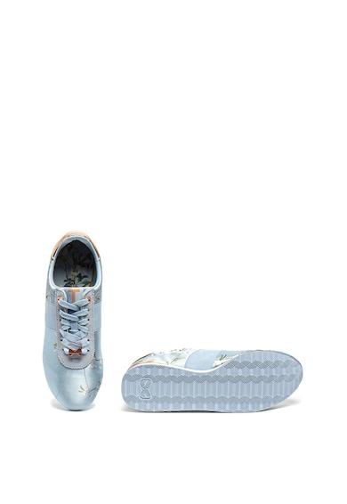 Ted Baker Pantofi sport cu garnituri de piele Emileio Femei