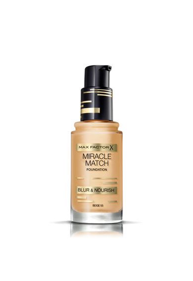 Max Factor Fond de ten  Miracle Match Femei