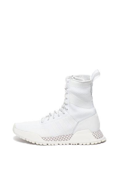 Adidas ORIGINALS Pantofi sport inalti unisex cu detalii peliculizate PrimeKnit Barbati