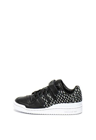 Adidas ORIGINALS Спортни обувки Forum Lo от еко кожа Жени