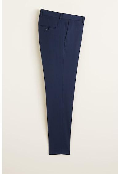 Mango Pantaloni slim fit eleganti Brasilia Barbati