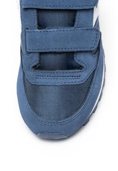 Saucony Pantofi sport cu garnituri de piele intoarsa Jazz Double Baieti