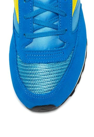 Saucony Спортни обувки S-Jazz Original с велурени детайли Момчета