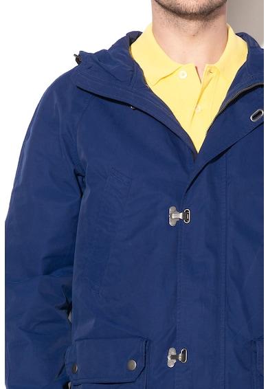 United Colors of Benetton Яке с цип и джобове на гърдите Мъже