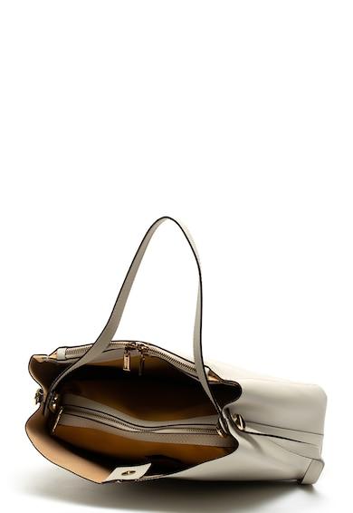 Chiara Canotti Bőr tote fazonú táska női