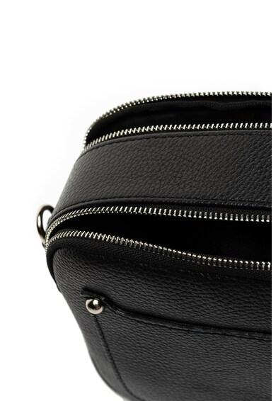 Chiara Canotti Bőr keresztpántos táska női