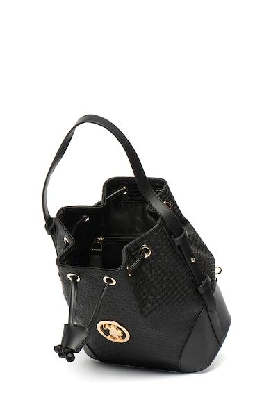 U.S. Polo Assn. Átalakítható táska gumis mintával női