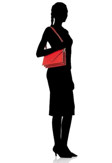 Antonia Moretti Кожена чанта през рамо Жени