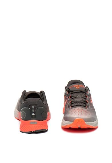 Under Armour Pantofi cu detalii contrastante, pentru alergare Charged Bandit 4 Femei