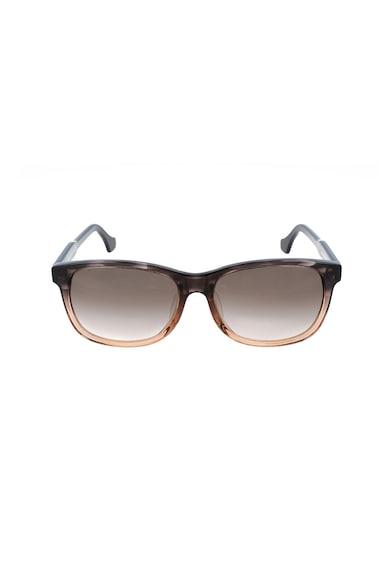 Balenciaga Квадратни слънчеви очила с лого Жени