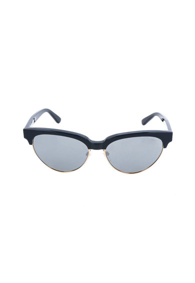 Balenciaga Огледални слънчеви очила Жени