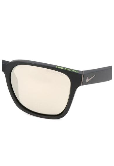 Nike Ochelari de soare cu lentile oglinda Barbati