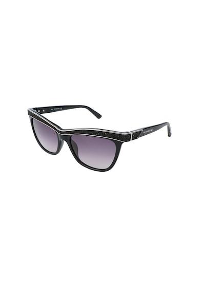 Swarovski Cat-Eye napszemüveg női