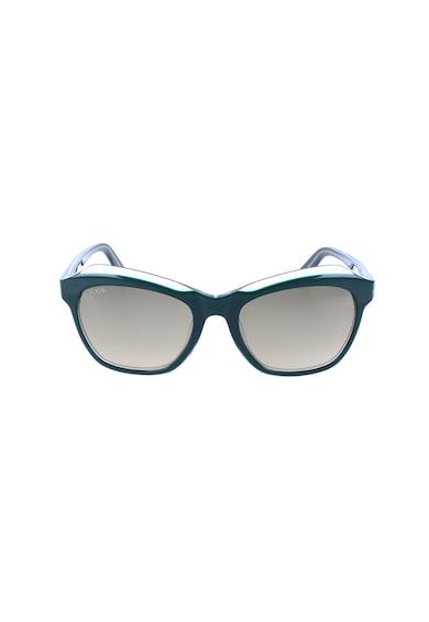 Tod's Ochelari de soare cat-eye cu logo Femei