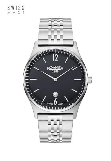 Roamer of Switzerland Часовник от неръждаема стомана Мъже