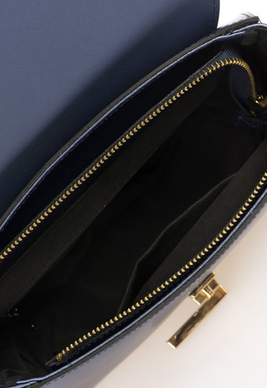 Zoe & Noe Gaglioppo bőr keresztpántos táska női